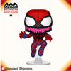 AAA Anime Exclusive Funko Pop: Marvel Spider Carnage - [barcode] - Dragons Trading