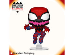AAA Anime Exclusive Spider Carnage - Standard Shipping Date: May