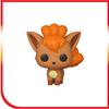 Pokemon: Vulpix Pop - [barcode] - Dragons Trading
