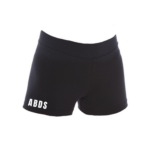 ABDS Lydia Contrast Short Child