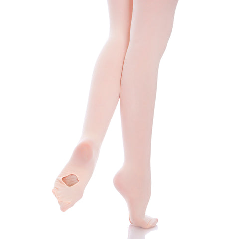 Essential Dance Tights Convertible Adult
