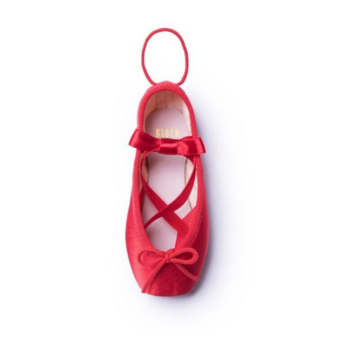 Bloch Souvenir Mini Pointe Shoe