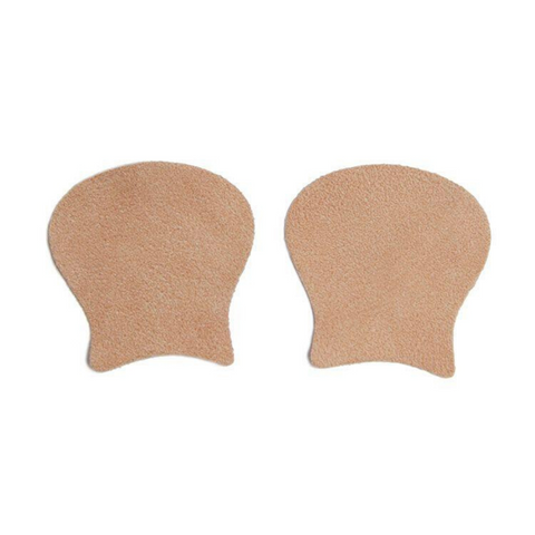 Bloch Suede Toe Caps Pair