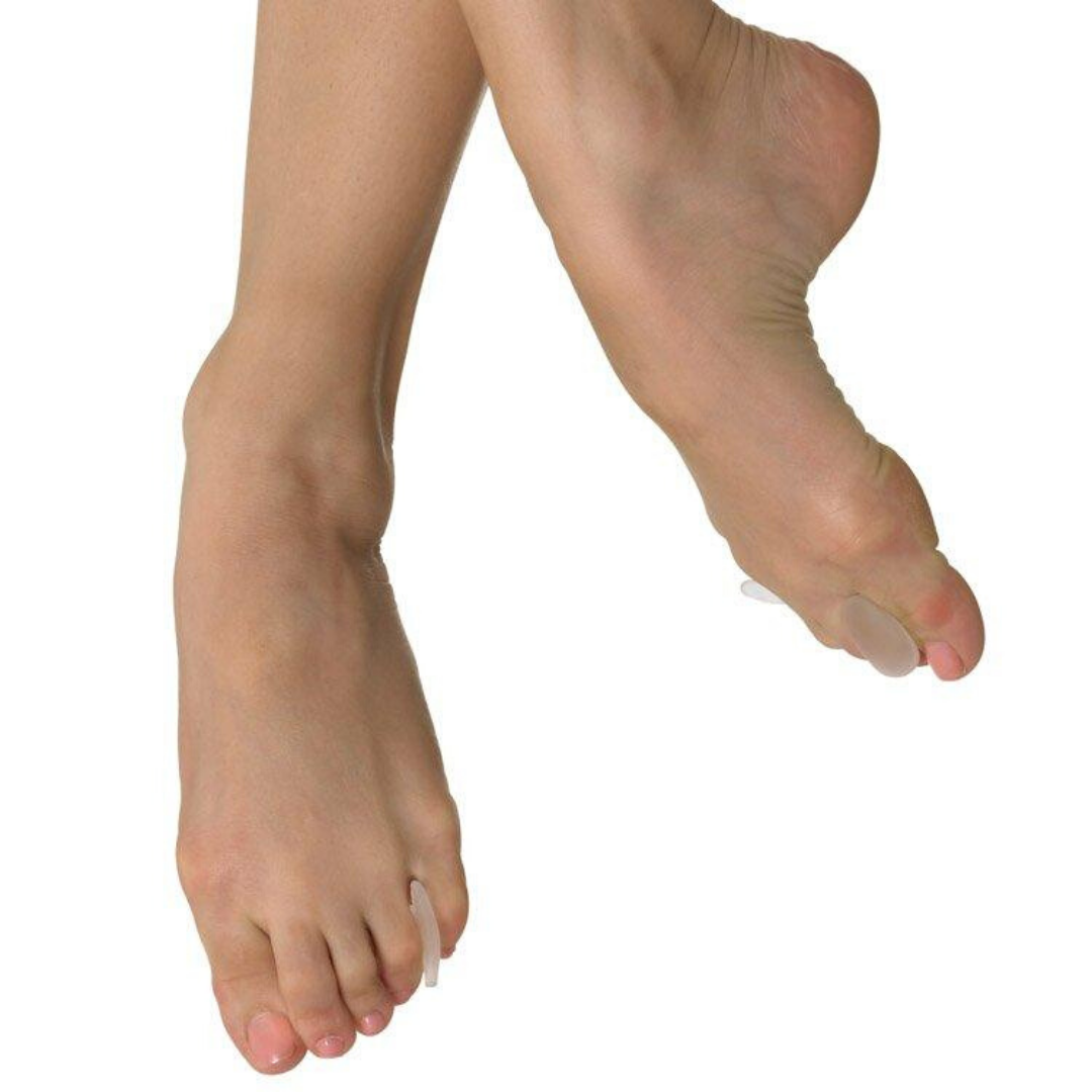 Bloch Toe Separators