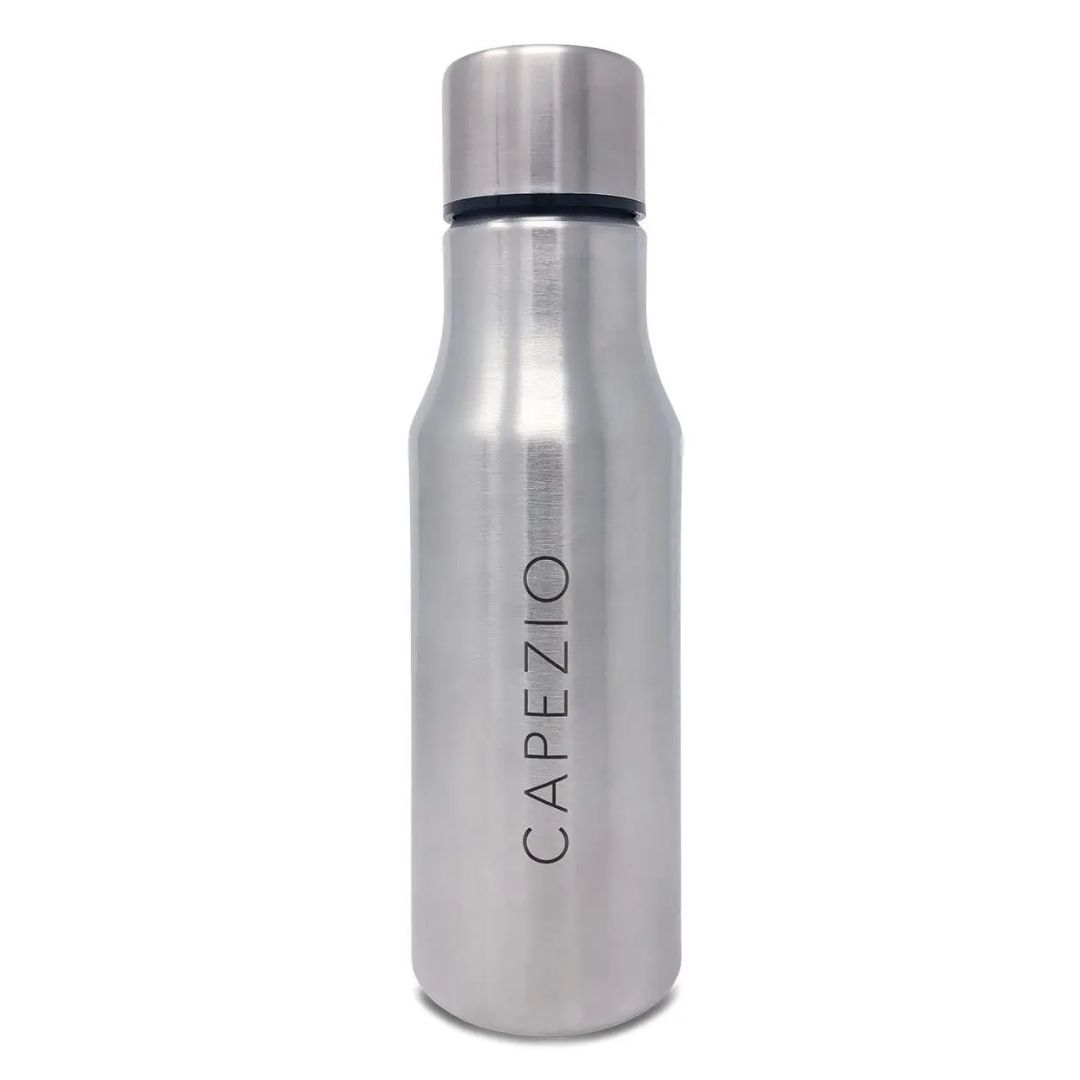 Logo Stainless Steal Water Bottle