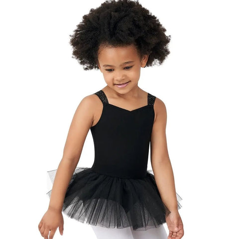 Stunning Swirls Camisole Dress Child