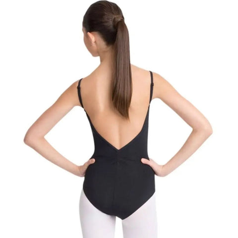 Transition Camisole Leotard Child