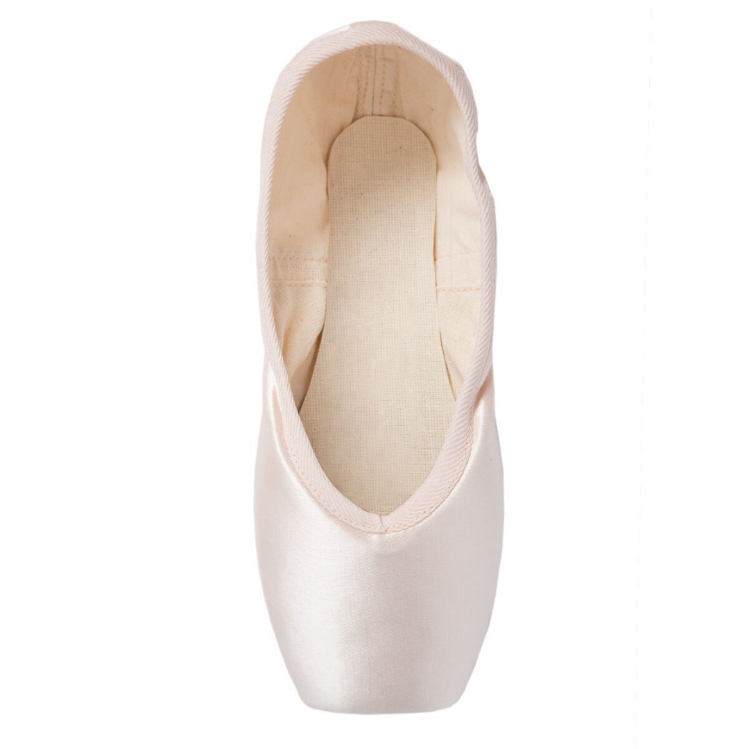 Energetiks Bella Hard Pointe Shoe