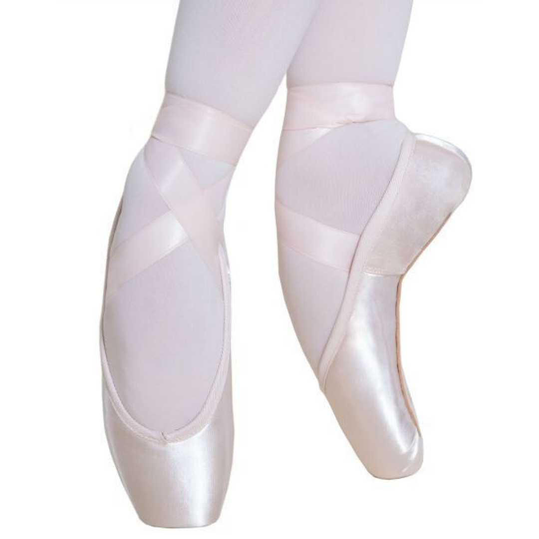 Energetiks Emilia Medium Pointe Shoe