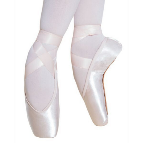 Energetiks Lucelle Soft Pointe Shoe