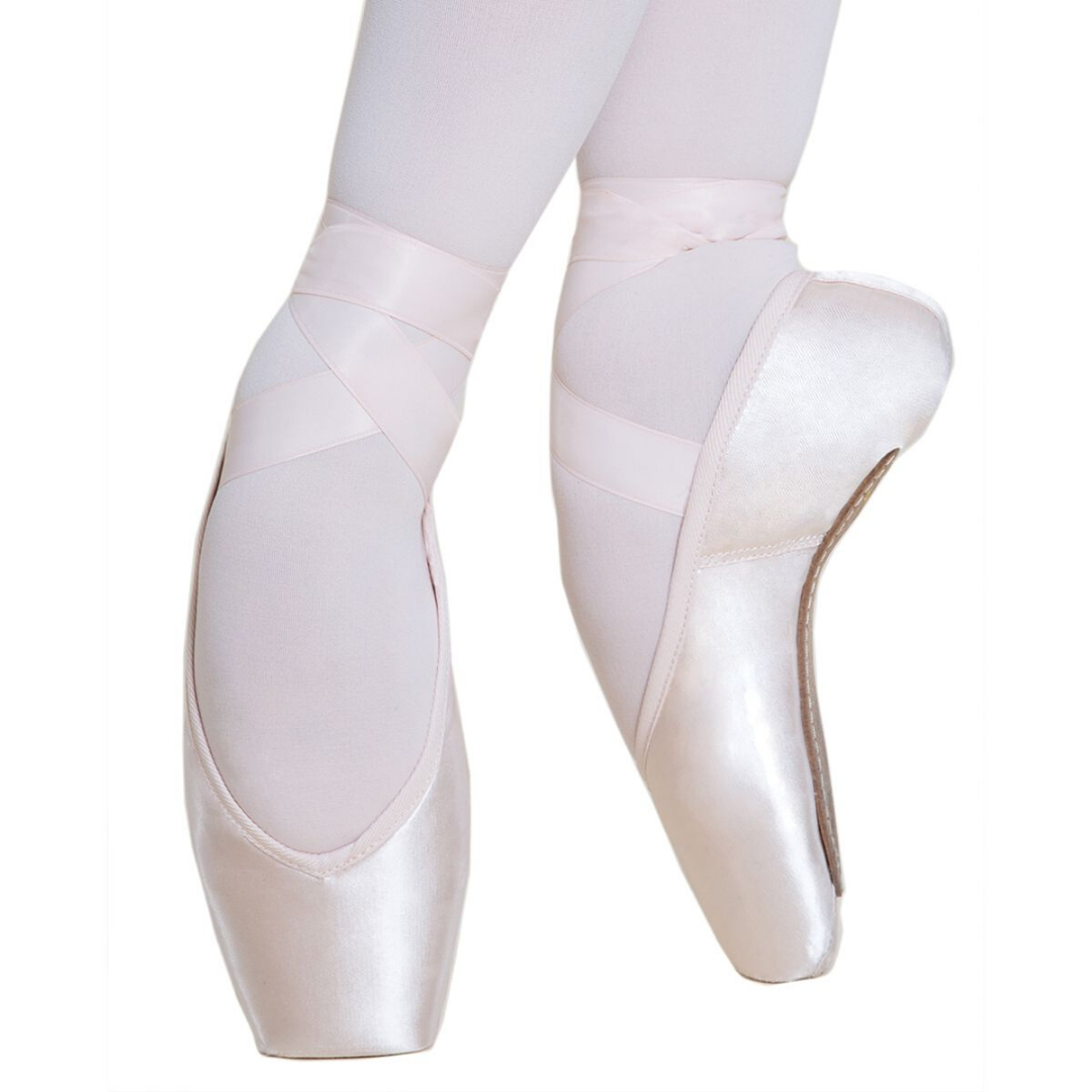 Energetiks Thea Hard Pointe Shoe