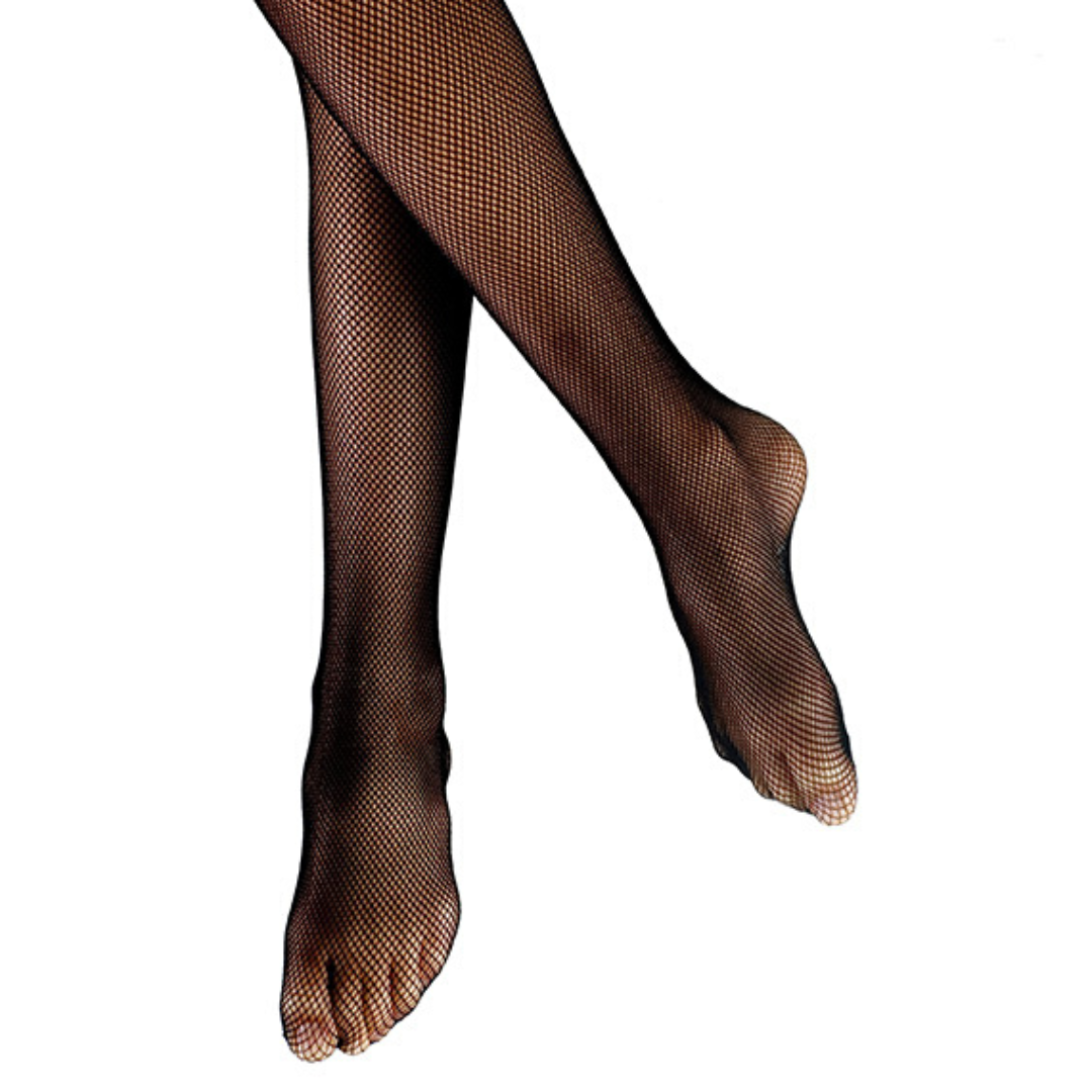 Footed Traditional Fishnet