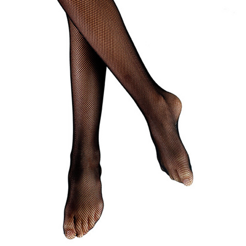 Footed Traditional Fishnet Child