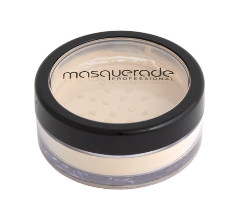 Matte Loose Powder