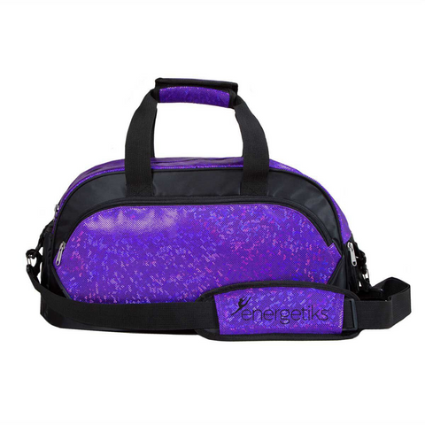 Jewel Glitter Bag
