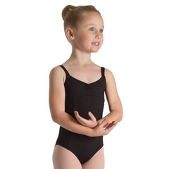 Bloch Evanleigh Princess Line Girls Leotard