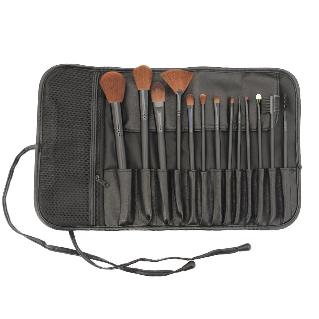 Essential Brush Set