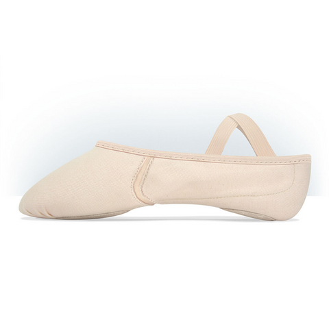 Intrinsic Reflex Canvas Hybrid Sole Ballet Shoe Child