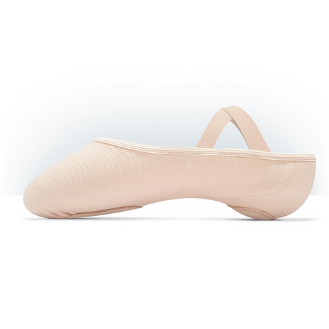 Intrinsic Profile 2.0 Stretch Canvas Hybrid Sole Ballet Shoe