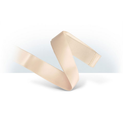 Motion Matte Finish Ballet Shoe Ribbon