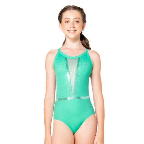 Diamond Days Leotard Child