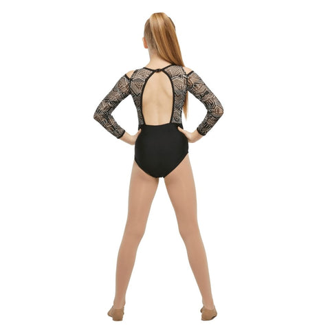 Aztec Leotard