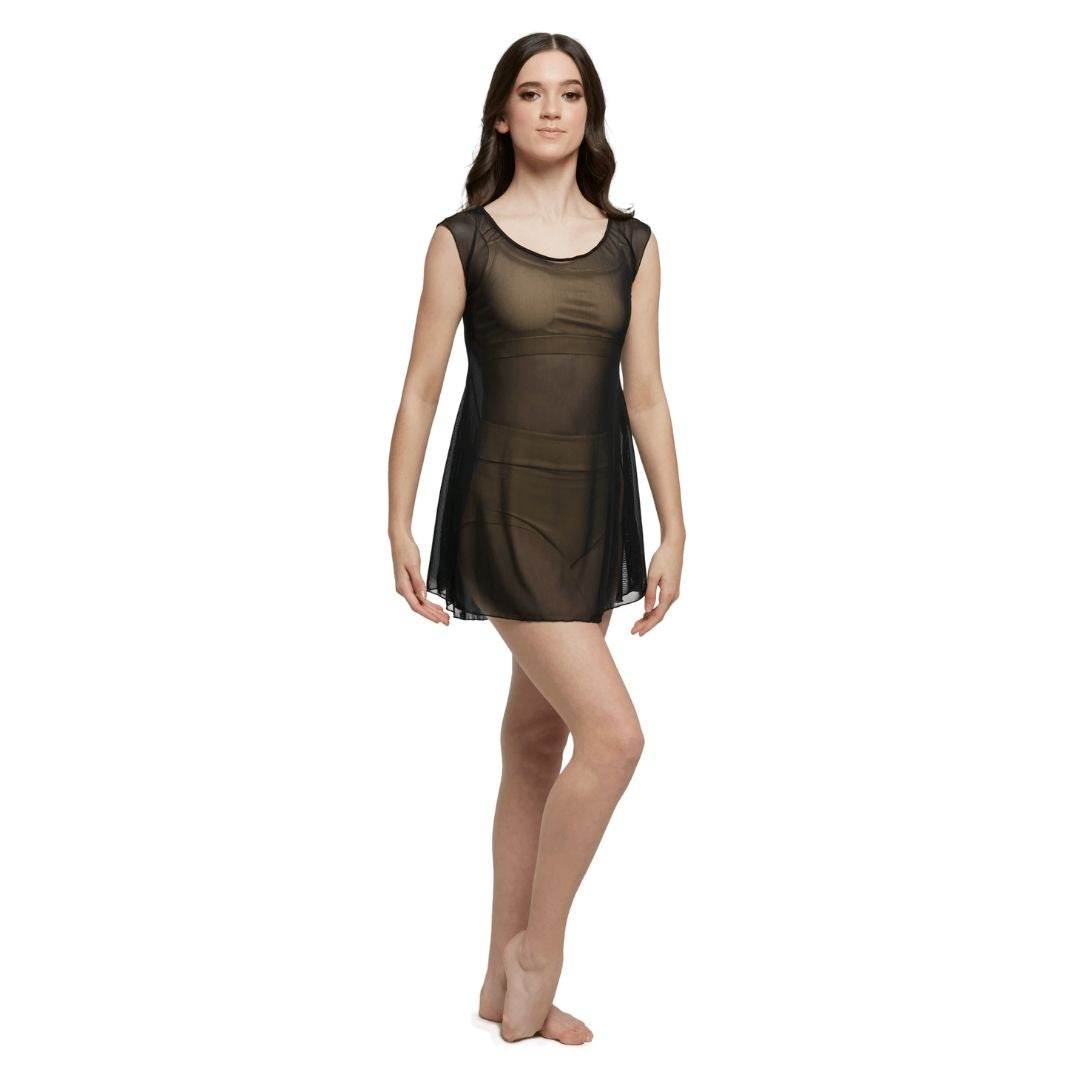 Mesh Slip Dress Child