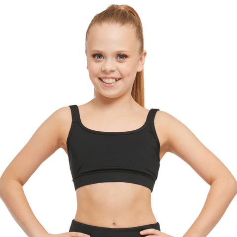 Performance Crop Top Child