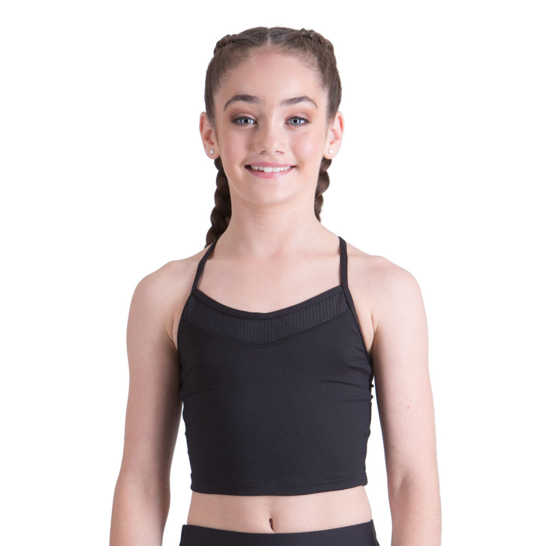 Kara Crop Top