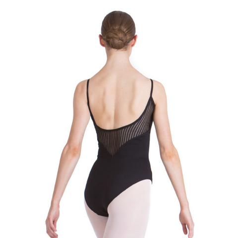 Macey Camisole Leotard