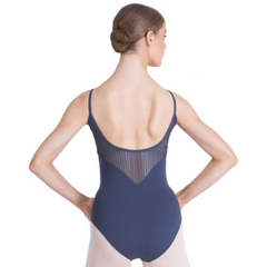 Macey Camisole Leotard Child