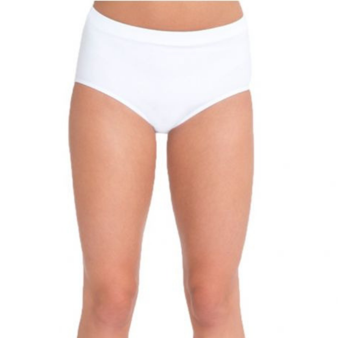 Briefs High Waisted Child