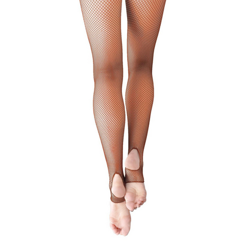 Stirrup Professional Fishnet Tight