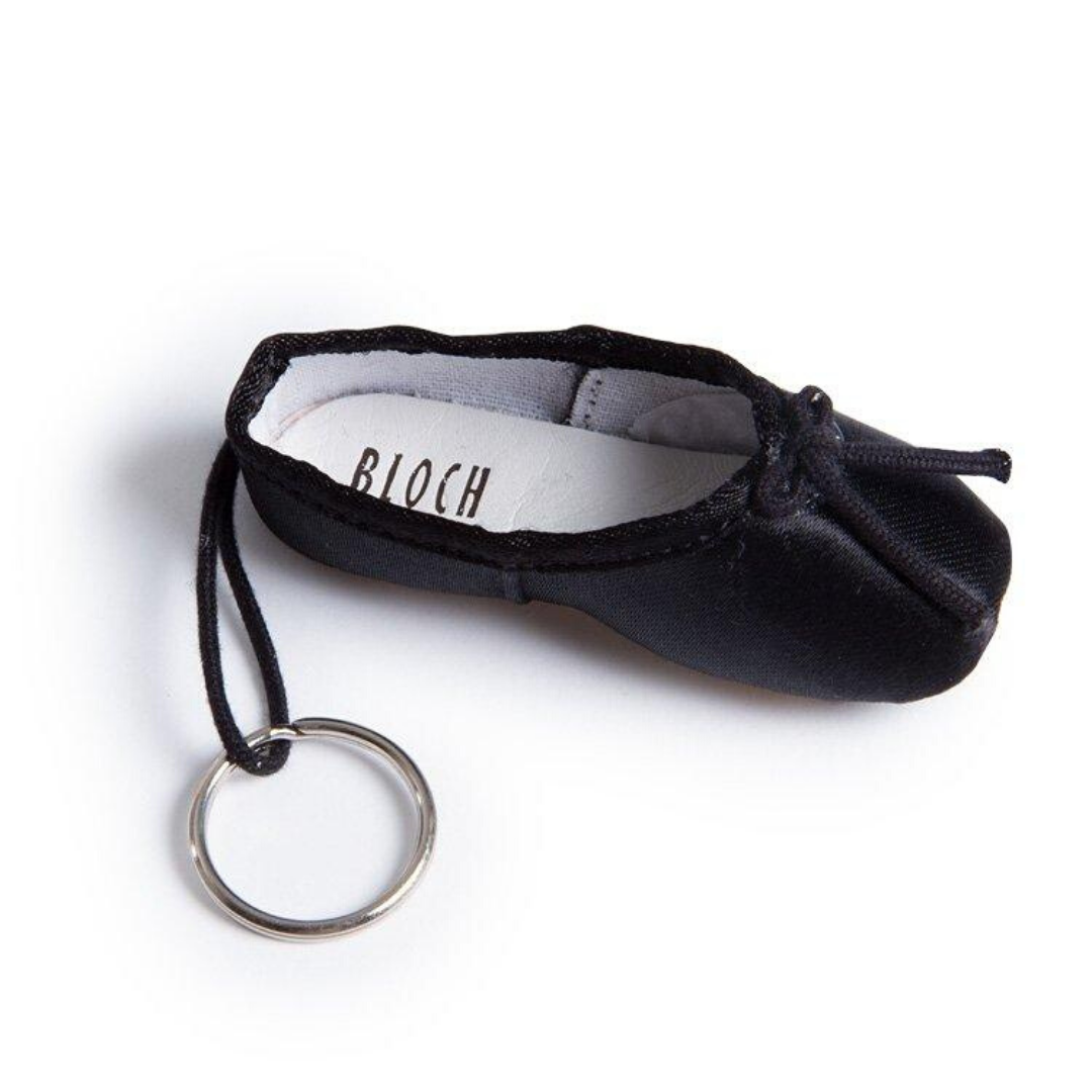Bloch Pointe Keyring