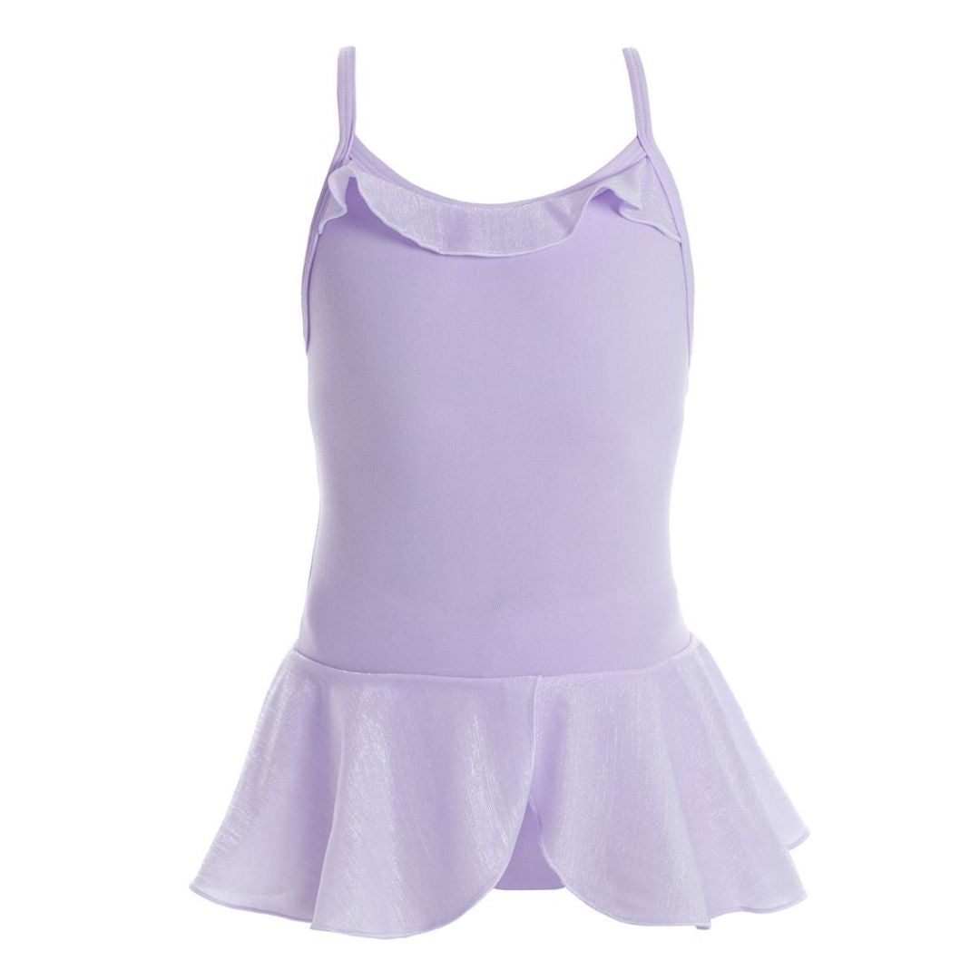 Gracie Leotard with Skirt