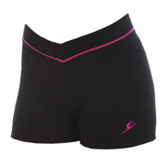 Alexa Short CottonLuxe