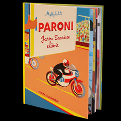 Paroni Children's Book