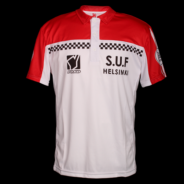 Paroni Team Shirt