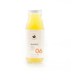 lebeleicht Hamburg Cold Pressed Juice Happy 06