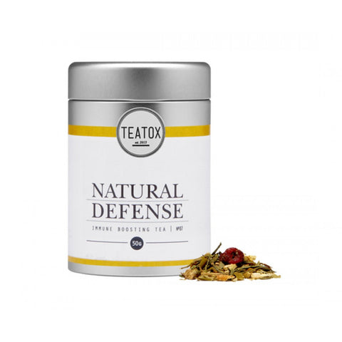 lebeleicht Hamburg Teatox Natural Defense
