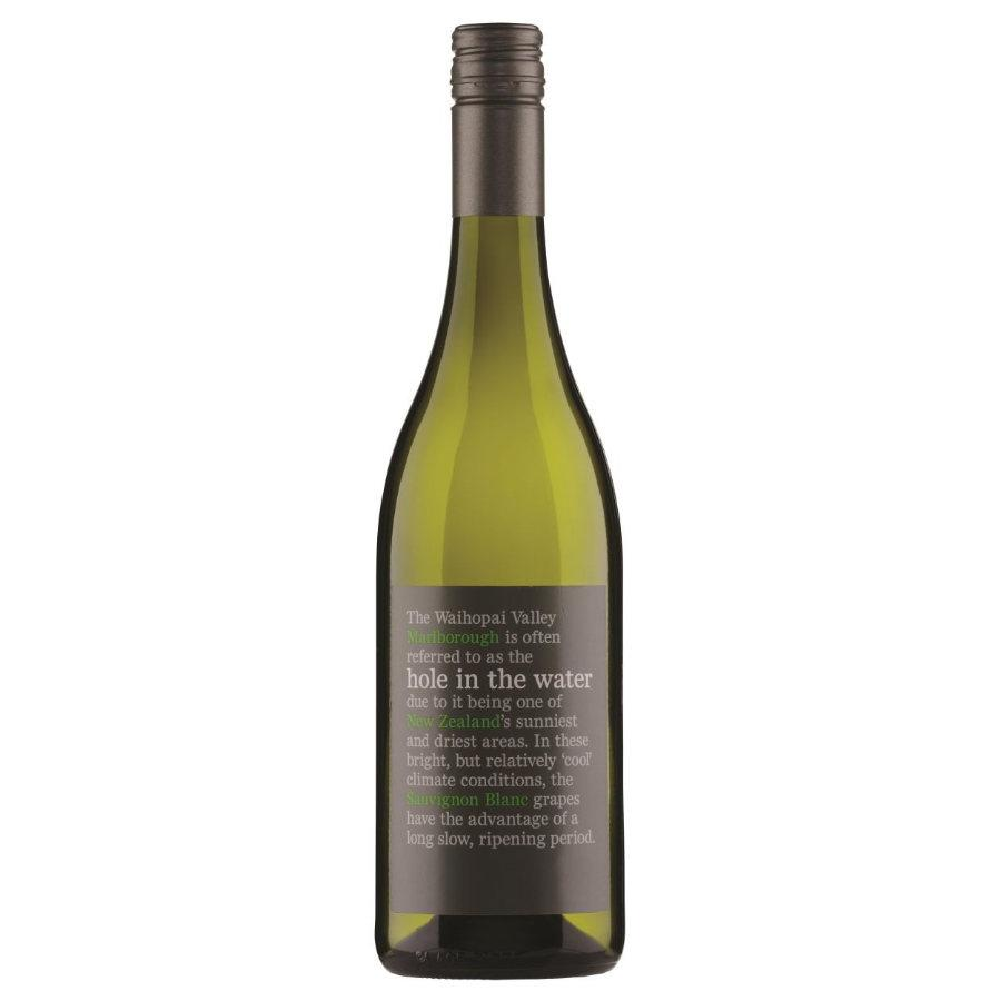 Konrad Hole in the Water Sauvignon Blanc