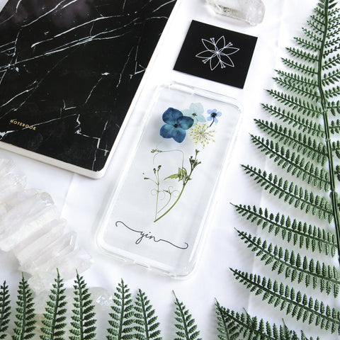 Arctic Name Phone Case (Pre-Order)