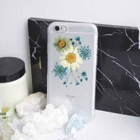 Azure Name Phone Case (Pre-Order)