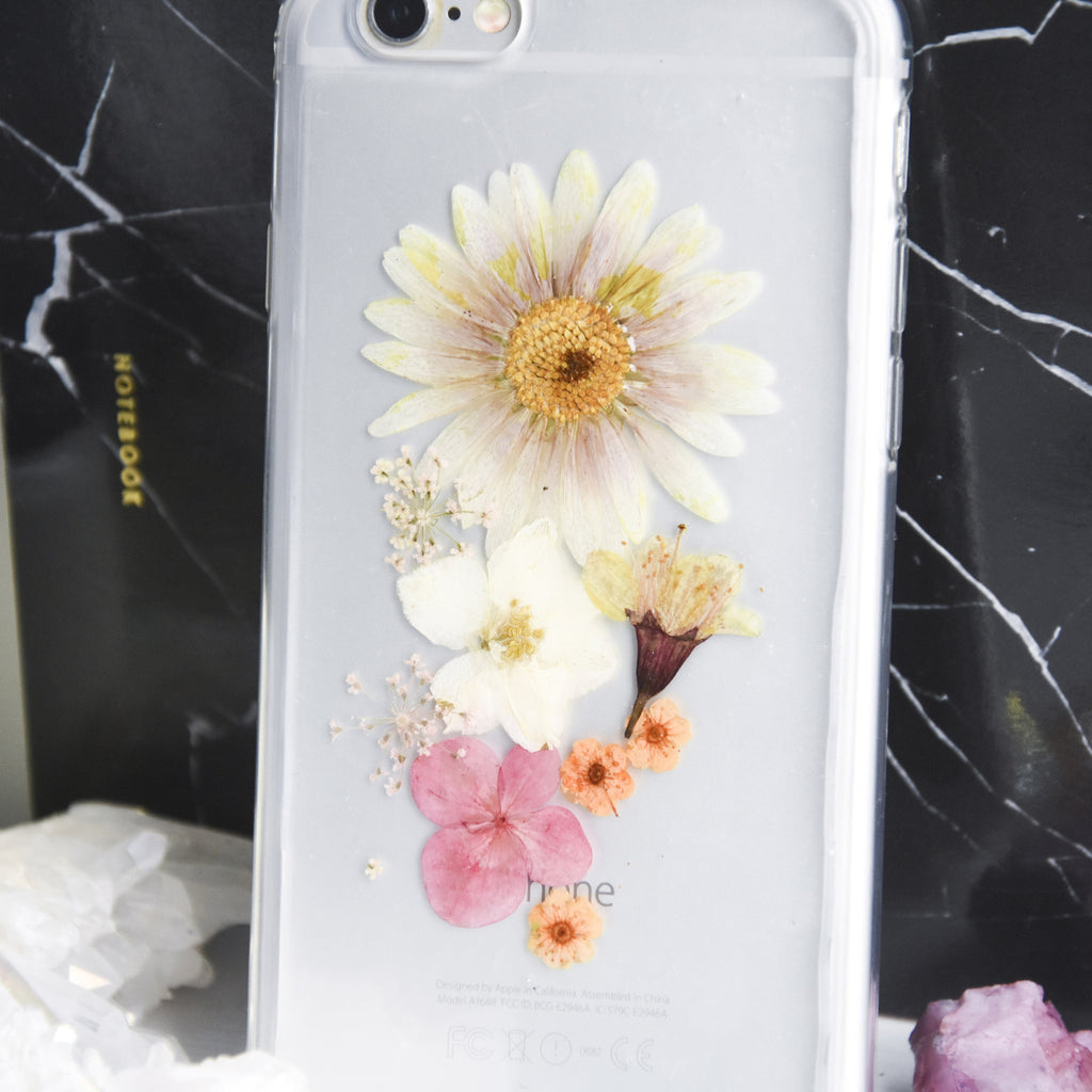 Sunburst Phone Case
