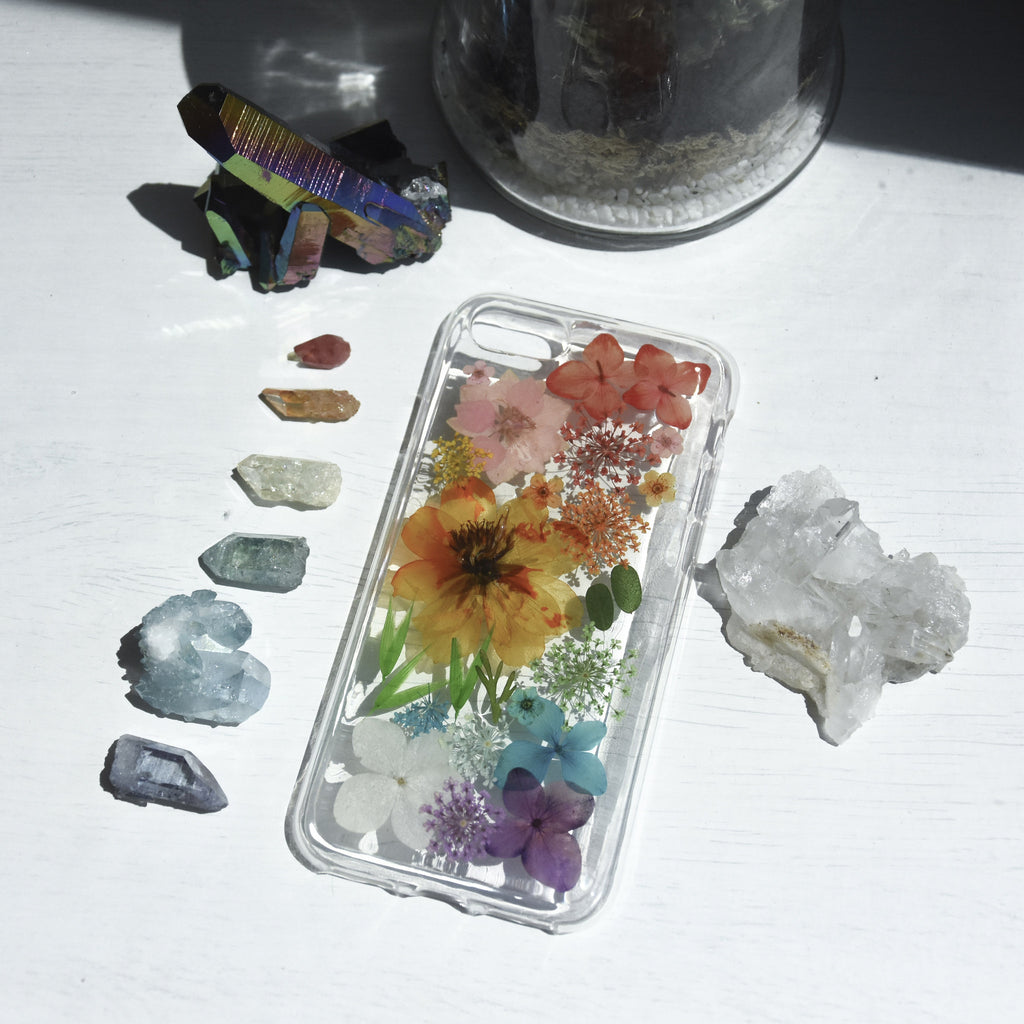 Ethereal Phone Case