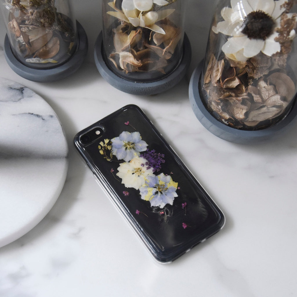 Amethystine Phone Case