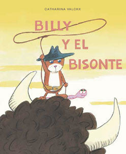 Billy y el bisonte
