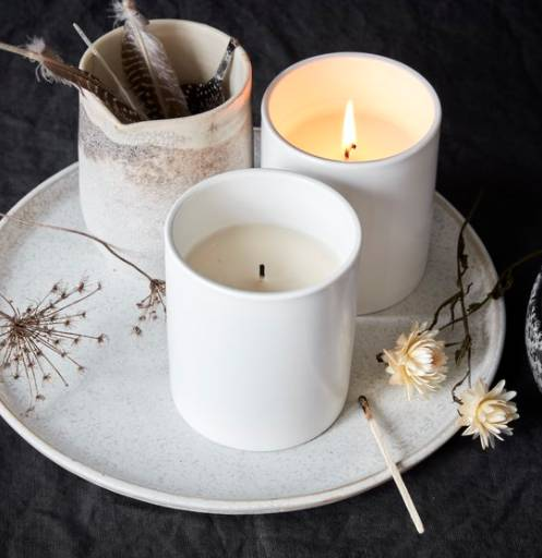 It All Makes Scents -  Candles To Embrace The Season