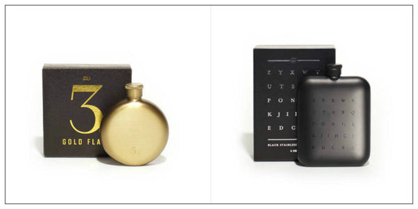 Flasks For Men Izola