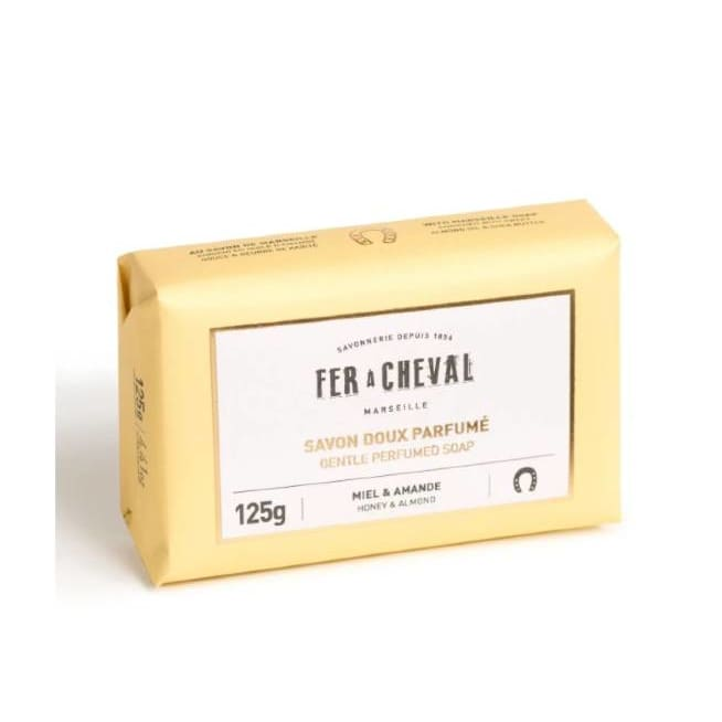 Fer a Cheval Gentle Perfume Soap